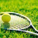 緑区で日曜日の午前中テニスしませんか!