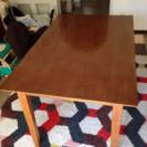 2人用 テーブルと椅子