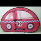 キッズテント 車