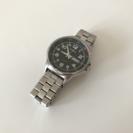 美品 フォッシルの腕時計