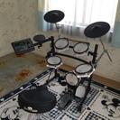 Roland V-Drums TD-8 中古 譲ります!