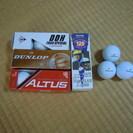ゴルフボール  未使用 15球