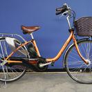 ◇人気のパナソニック製 2014年製◇電動自転車 ビビ・EX EN...