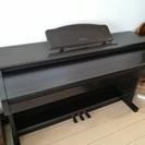 コロンビア 電子ピアノ EP2500  差し上げます。