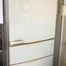ナショナル365L冷蔵庫