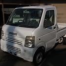 平成16年☆キャリイトラック☆52,532km☆マニュアル車☆エア...