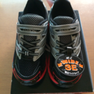 瞬足 男の子 靴 19センチ、21センチ、21.5センチ 3E 新品
