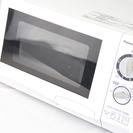 Panasonic 電子レンジ NE-EH212 750W 2010年製