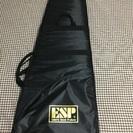 ESP ギター ソフトケース