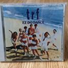 trf EZ DO DANCE