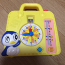 子どもチャレンジ!時計を読める練習にぴったり