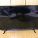 テレビ(美品)32型