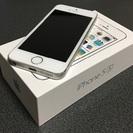 docomo iPhone5s 64GB シルバー