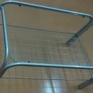 ミニテーブル ガラス天板