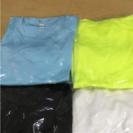 シンプルメッシュTシャツ 4色 格安 吸汗速乾 適合身長:161c...