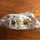 ビッくらポン スペシャルレアデコレーションテープ