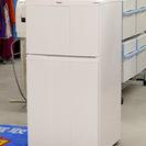 ハイアール 2ドア小型冷蔵庫 JR-N100C 2012年製 W4...