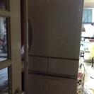 冷蔵庫タダでお譲りします。