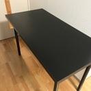 IKEA イケア PCテーブル