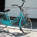 ☆自転車お譲りします ブリヂストン中古自転車☆