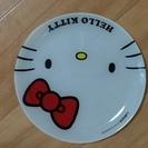 Hello Kitty ハローキティのプレート