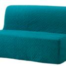 IKEAのソファーベッドあげます!