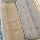 ソファ(座椅子にもなります) ニトリ