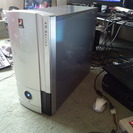 デスクトップパソコン 中古 OSなし