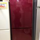 AQUA 184L冷蔵庫 AQR-18D 2015年式 糸島 福岡 唐津