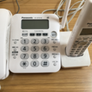 電話機(親機子機)