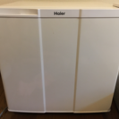 Haier小型冷蔵庫