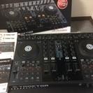 ■中古 NI TRAKTOR KONTROL S4 DJコントロー...