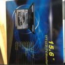 """TFT LCD (TV) Monitor 15.6"""""""