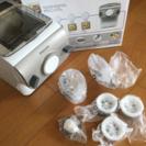 フィリップ ヌードルメーカー 製麺機