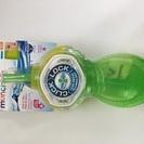 ベビーマグ 赤ちゃん用水筒 ストローカップ