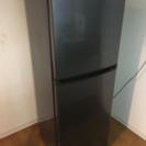 ナショナル1人暮らし用冷蔵庫