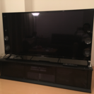 SONYブラビア55型4Kテレビ