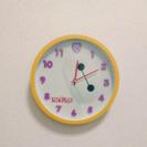 ベイマックス 壁掛け時計