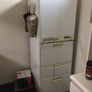 冷蔵庫無料です!