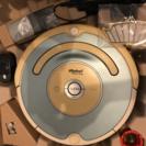 iRobot ルンバ527 本体+フィルター4枚+ブラシ1本