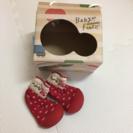 箱付き☆ベビーフィート 11.5センチ 子供靴