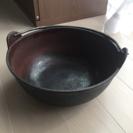 南部鉄器 岩鋳 鍋セット