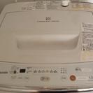 洗濯機 東芝 AW-42ML 2012年発売