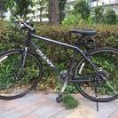 GIANT エスケープR3・クロスバイク