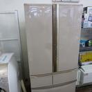6D冷蔵庫 自動製氷 真空チルド フレンチドア 565L 日立 フ...