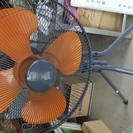 工業用扇風機 工業扇 2015年 山善 yks-455 45センチ