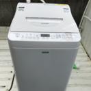 シャープ 2016年製 全自動洗濯機 乾燥機能付き