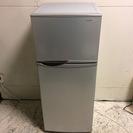 【全国送料無料・半年保証】冷蔵庫 SHARP SJ-H12W-S 中古