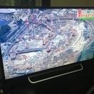 【※出品者が配送可能!】美品!SONY40インチテレビ!!!BRA...