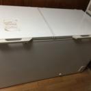 業務用大型冷凍庫